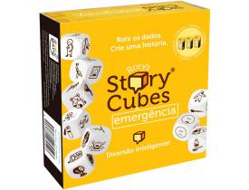 Rory's Story Cubes Emergência