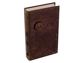 Cidades Sombrias: Salem 1692