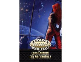 Savage Worlds Compêndio de Ficção Científica