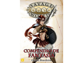 Savage Worlds Compêndio de Fantasia