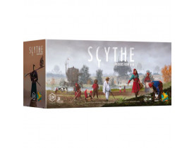 Scythe Invaders From Afar