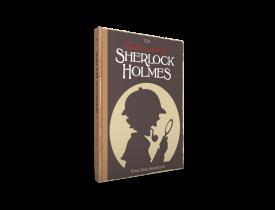 Quatro Casos de Sherlock Holmes