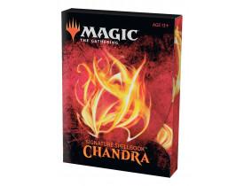 Magic Spellbook Chandra - Em Inglês