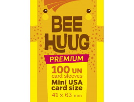 Sleeve Bee Huug Mini USA Premium