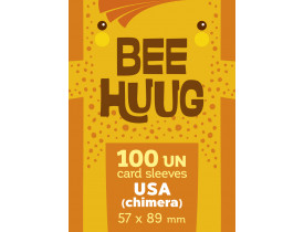 Sleeve Bee Huug USA Chimera