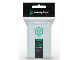 Sleeve MeepleBR Mini USA (41x63mm)