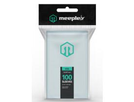 Sleeve MeepleBR Padrão USA (56x87mm)