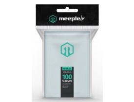 Sleeve MeepleBR Standard - Padrão (63,5x88mm)