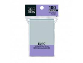 Sleeve Redbox Euro