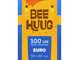 Sleeve Bee Huug Euro
