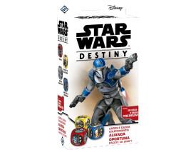 Star Wars Destiny Aliança Oportuna