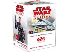 Star Wars Destiny Através da Galáxia [Boosters Soltos]
