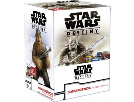 Star Wars Destiny Convergencia