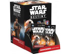 Star Wars Destiny Despertares