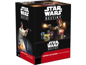 Star Wars Destiny Império em Guerra