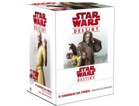 Star Wars Destiny O Caminho da Força