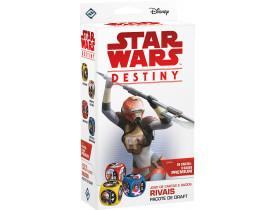 Star Wars Destiny Rivais, Pacote de Draft