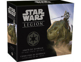 Star Wars Legion - Condutor de Dewback