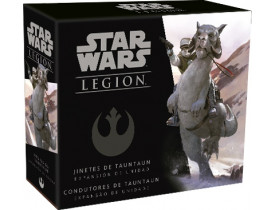Star Wars Legion - Condutores de Tauntaun