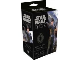 Star Wars Legion Especialistas Imperiais