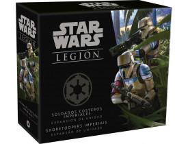 Star Wars Legion Shoretroopers Imperiais