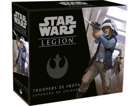 Star Wars Legion Troopers de Frota