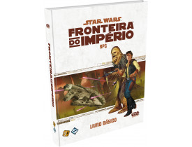 Star Wars RPG Fronteira do Império