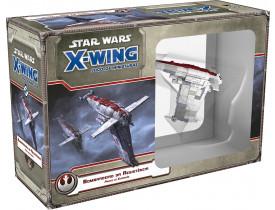 Star Wars X-Wing Bombardeiro da Resistência