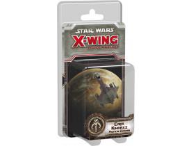 Star Wars X-Wing Caça Kihraxz