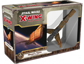 Star Wars X-Wing Hounds Tooth