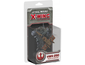 Star Wars X-Wing HWK-290