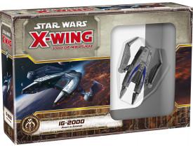 Star Wars X-Wing IG-2000