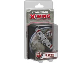 Star Wars X-Wing K Wing