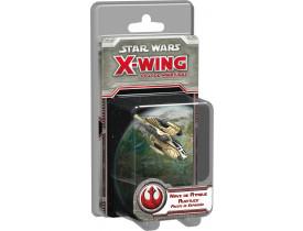 Star Wars X-Wing Nave de Ataque Auzituck