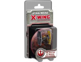 Star Wars X-Wing TIE Fighter de Sabine