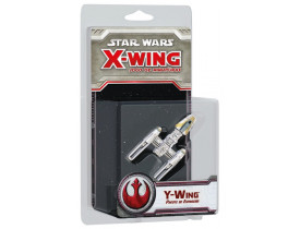Star Wars X-Wing Y-Wing