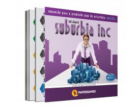 Suburbia Inc.