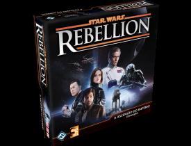 Star Wars: Rebellion – A Ascensão do Império (Expansão)