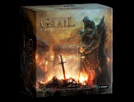 Tainted Grail: A Queda de Avalon