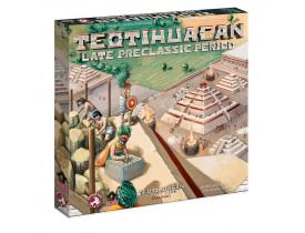 Teotihuacan Late Preclassic Period + Promos + Insert