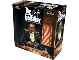 The Godfather Imperio Corleone