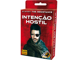 The Resistance Intenção Hostil