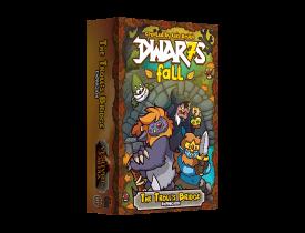 Dwar7s Fall: Troll's Bridge Expansão