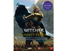 The Witcher RPG - Senhores Feudais