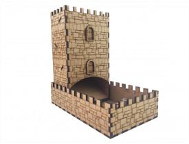 Torre de Dados - Medieval