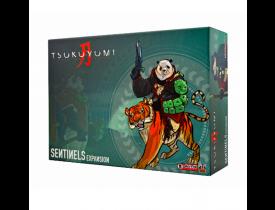 Tsukuyumi: Sentinelas de Jade