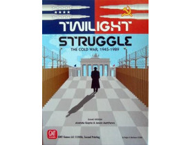 Twilight Struggle A Guerra Fria