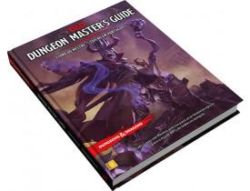 Dungeons & Dragons - Livro Do Mestre