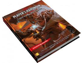 Dungeons & Dragons - Player's Handbook - Livro do Jogador - 2nd Impressão