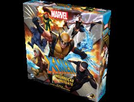 X-Men: Insurreição Mutante